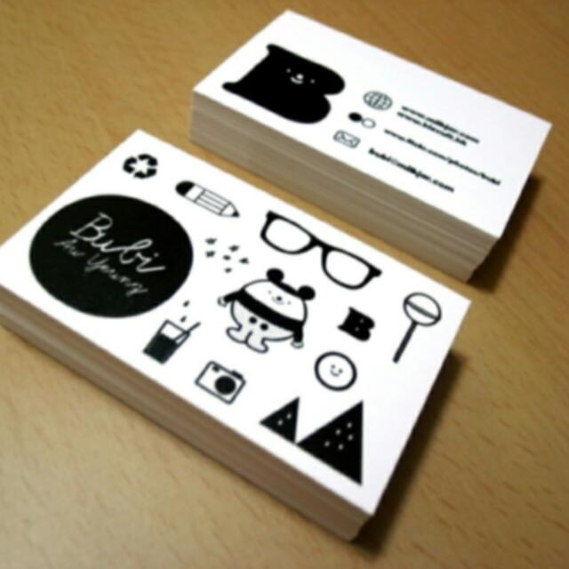 Why Consider For Singapore Name Card for Small Businesses?
