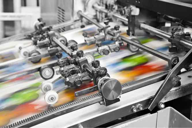 Printing services Singapore -make your business fast and effective!!